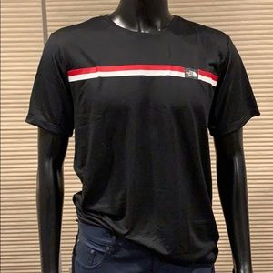 The North Face men's standard fit t-shirt NWT